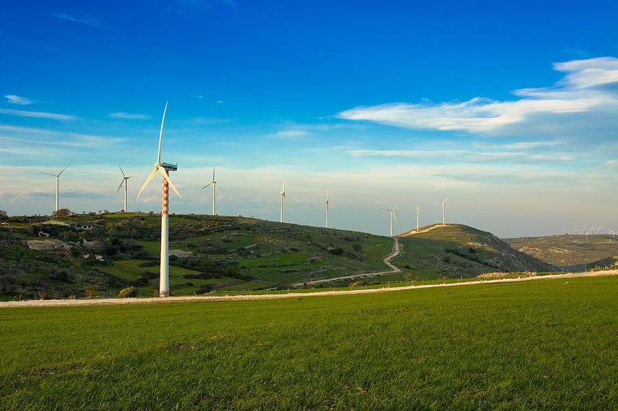 Eolico ed Energie rinnovabili. Un esempio dalla Danimarca