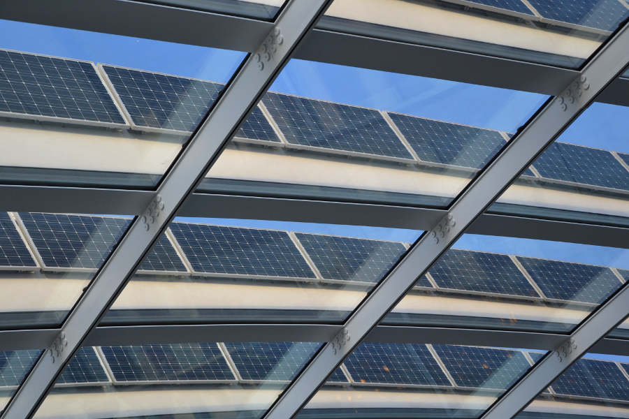 Fotovoltaico. Energia davvero sostenibile