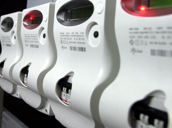 Pannelli fotovoltaici: come leggere il contatore?
