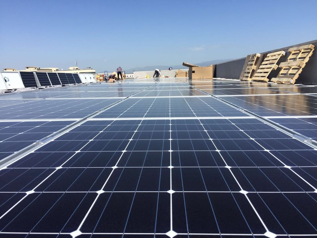 Perché le Grandi Imprese investono Fotovoltaico?