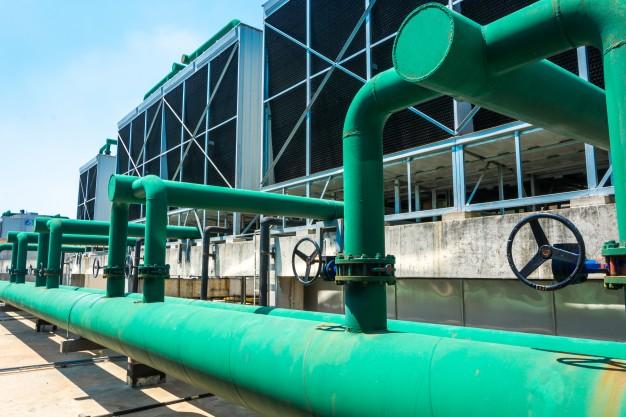 Che cos'è la pompa di calore geotermica?