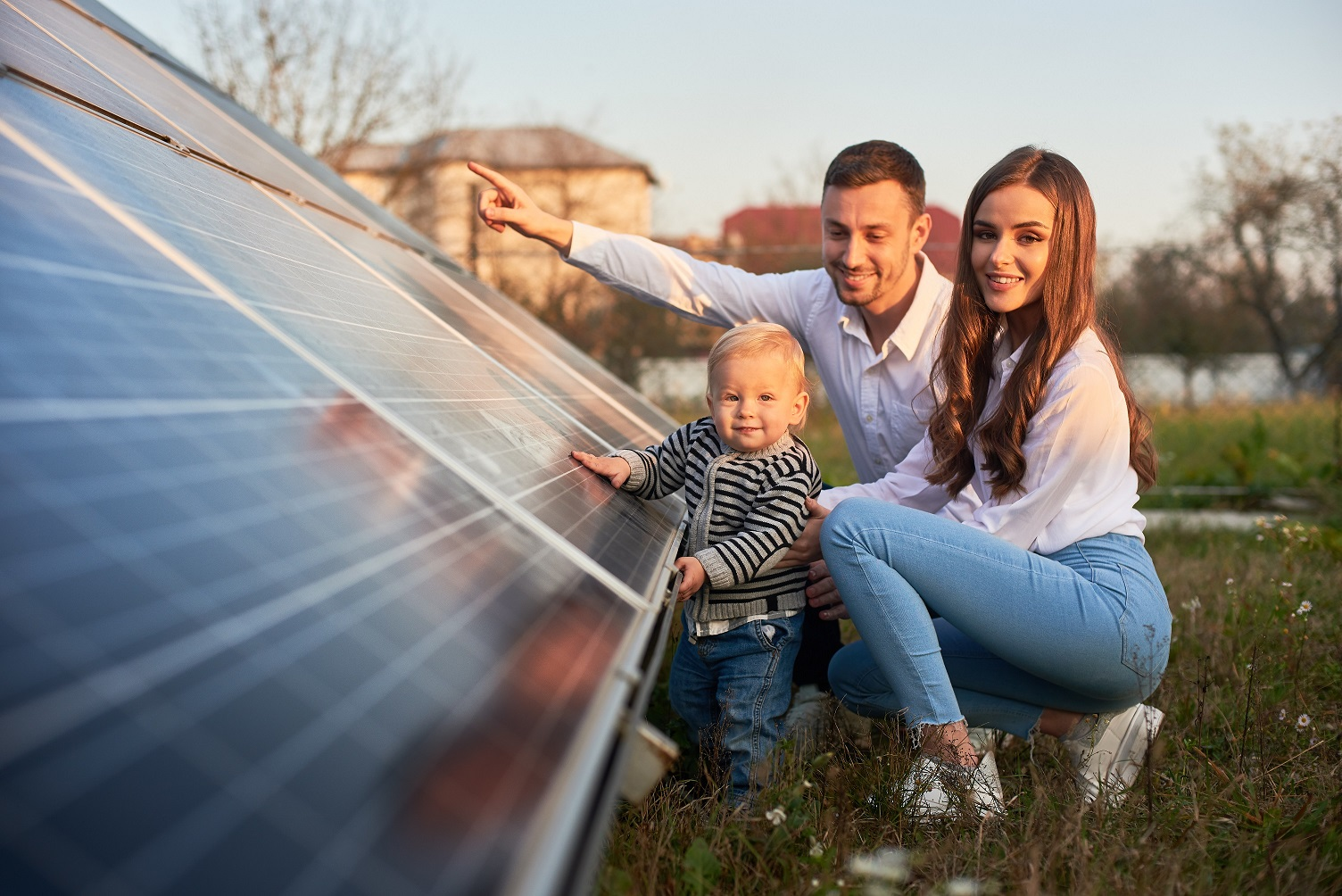 Impianti fotovoltaici in Sardegna