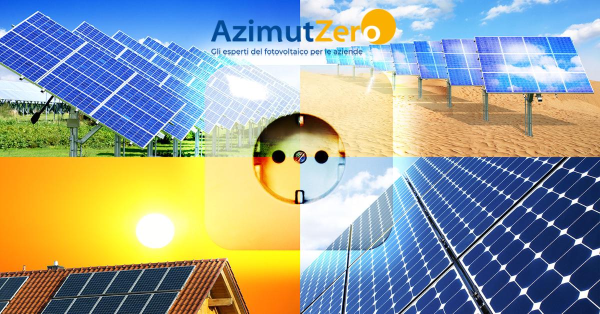 Il sistema d'accumulo negli impianti fotovoltaici: Lo strumento necessario per stoccare efficientemente l'energia!
